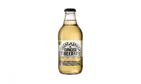 Ginger beer, The Great Jamaica