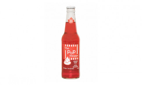 Pop shoppe Cream soda