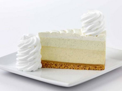 Gâteau aux fromage Cheesecake Factory