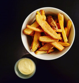 FRITES MAISON / French fries
