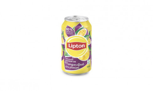 LIPTON THÉ GLACÉ MANGUE ET FRUIT DE LA PASSION