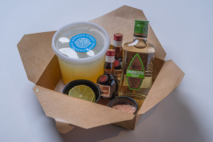 Margarita Kit - CASUAL FIESTA