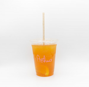 Thé Glacé maison/ House Iced Tea