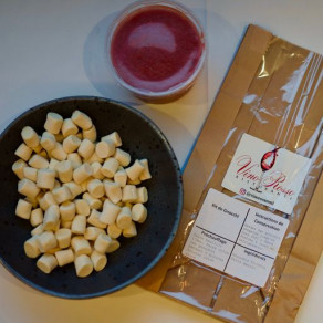 Gnocchi Kit for 2 with Sauce of choice