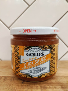 Gold's Sweet & Sour Duck Sauce