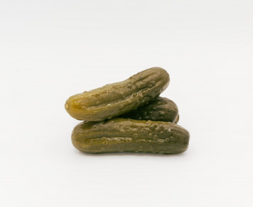 Cornichon/Pickle
