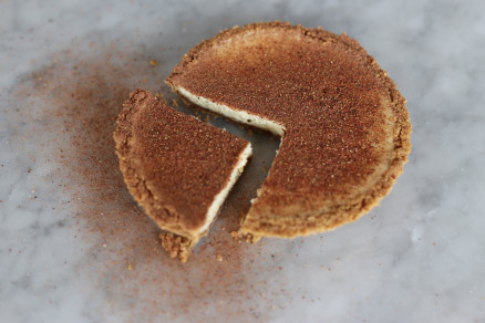 Gâteau au fromage // Cheesecake