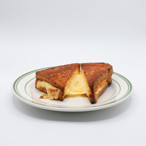 Fromage Grillé/ Grilled Cheese