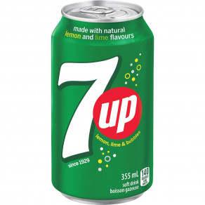 7UP Lemon-Lime