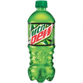 Mountain Dew (591ml)