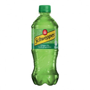 Schweeppes Gingembre 591ml