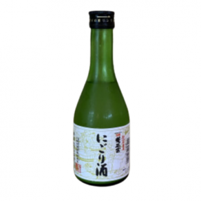 Hishimasamune Honjozo Nigori | 300ml | Best Seller