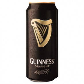 Guinness - Irish Stout