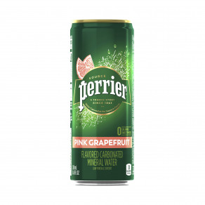 Perrier Pamplemousse / Grapefruit
