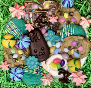 Large Easter Box