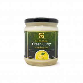 ❗️Sauce Curry Vert | Green Curry Sauce [-30%]
