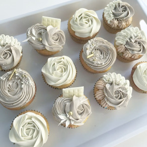 #303 TAUPE CUPCAKES