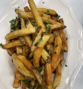 Patates Frites / French Fries