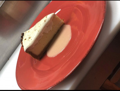 Gateau Fromage / Cheese cake