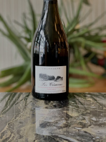 Champagne Extra-Brut 2014, Les Couarres, Chartogne-Taillet