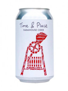 Time and Place- Revel